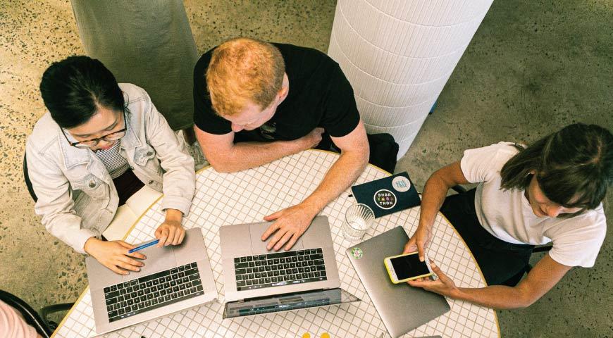 وبینار آموزشی دیجیتال مارکتینگ