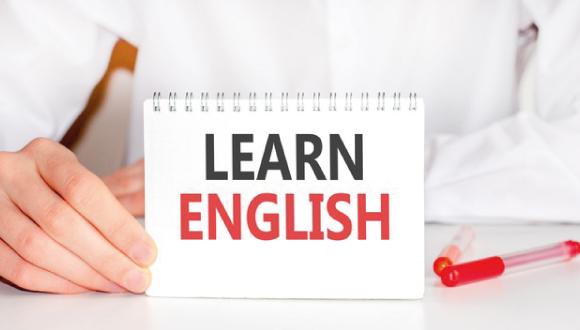 وبینار آموزشی زبان انگلیسی