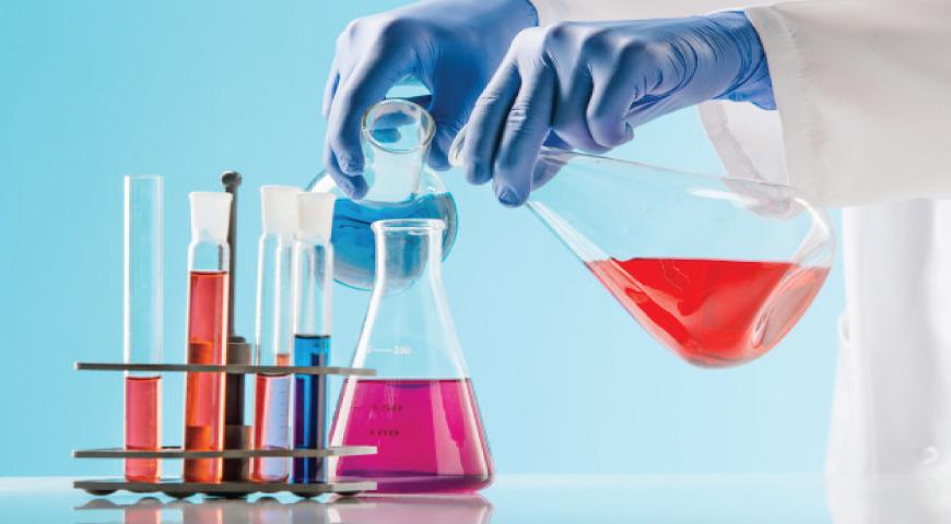 وبینار آموزشی شیمی کنکور