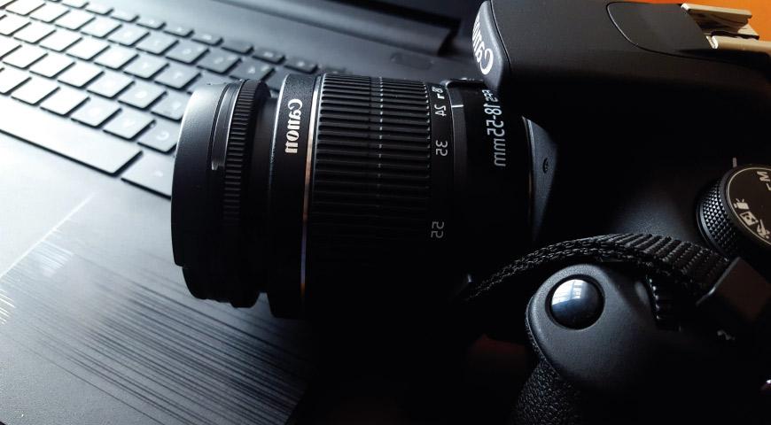وبینار آموزشی عکاسی