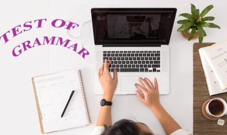 مهم ترین تفاوت گرامر در آزمون های ملی زبان و آزمون تافل