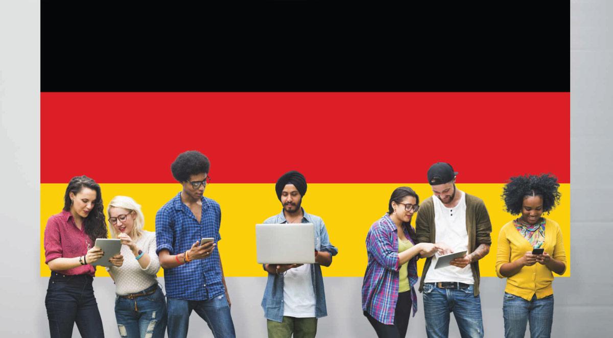 تحصیل در مقطع دکترا در آلمان