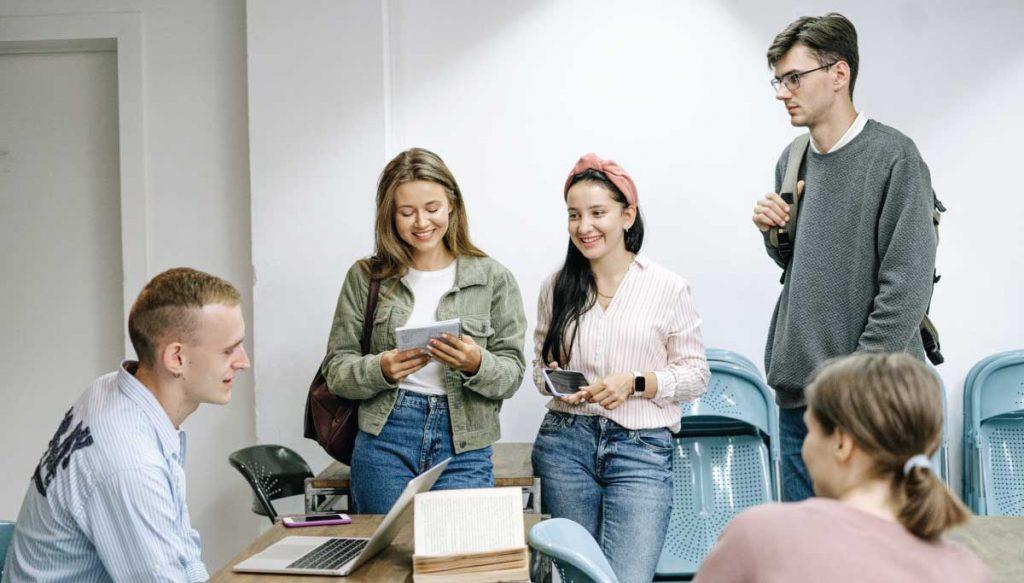 مهاجرت تحصیلی به لتونی